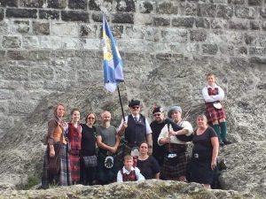 Clan Fraser of Lovat Association of Germany