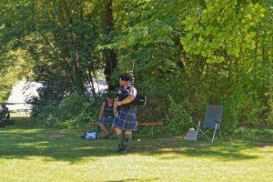 Highland Games Angelbachtal 2018