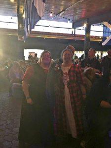 Schottischer Abend bei den Highlandern der Rheinebene in Leimersheim
