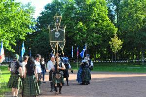 1. Saar Highland Games Völklingen