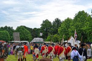 Epochenfest Juelich 2019