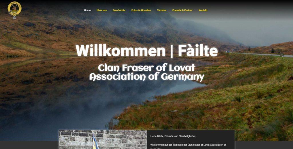 Feinschliff an unserer Webseite