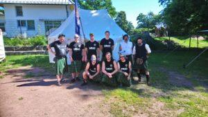 1st Saar Highland Games