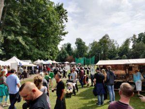 Highland Games Angelbachtal 2019 – Der 2. Tag