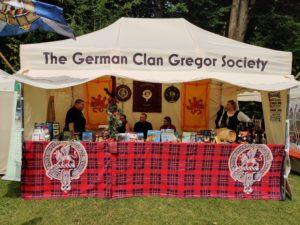 Highland Games Angelbachtal 2019 – Der 2. Tag