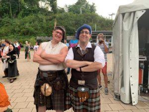 10th Phantasy & Medival Days in Saarbruecken